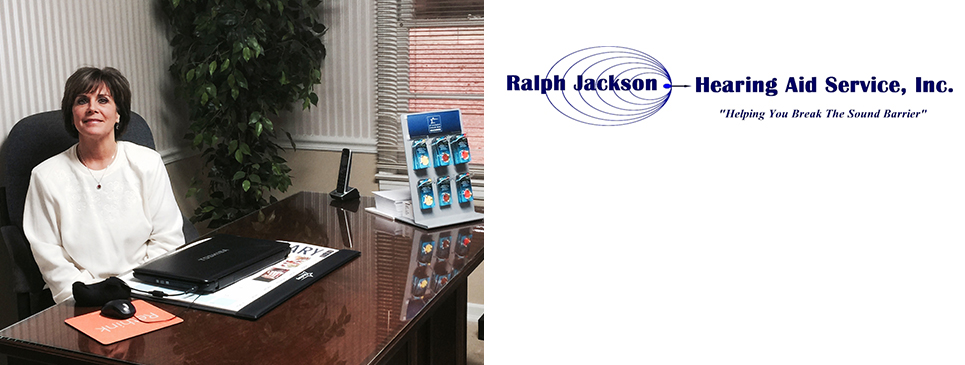 Ralph Jackson Hearing Aid Service, hearing aids in albany ga